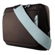Geanta notebook Belkin F8N051eaRL 17 inch, maro