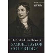 The Oxford Handbook of Samuel Taylor Coleridge by Frederick Burwick