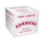 Krema od kombuhe za negu kože lica-50 ml