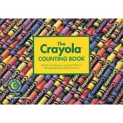Crayola Counting Bk by Rozanne Lanczak Williams