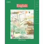 The Basics: English by Clarice P. Brantley
