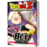 Dragonball Z Score Trading Card Game Buu Saga Villain Starter Deck [Toy]