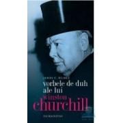 Vorbele de duh ale lui Winston Churchill - James C. Humes