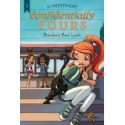 Brooke's Bad Luck by Jo Whittemore