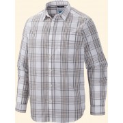 Columbia Ing Vapor Ridge (TM) III Long Sleeve Shirt