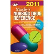 Mosby's 2011 Nursing Drug Reference by Linda Skidmore-Roth