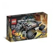 Lego - Racers - Jeu De Construction - Booster Beat