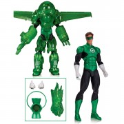 DC Collectibles DC Comics Dark Days Green Lantern Hal Jordan Deluxe 6 Inch Action Figure