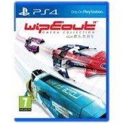 Wipeout Omega Collection Ps4