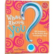 What About You? by Karen Phillips