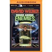 Honor Among Enemies by David Weber