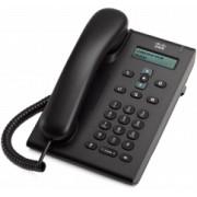 Cisco Unified SIP Phone 3905 Charcoal Standard Handset