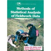 Methods of Statistical Analysis of Fieldwork Data by D. a. Richardson