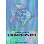 Rainbow Fish: Big Book by Marcus Pfister