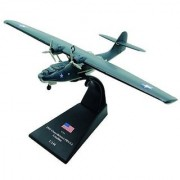 Consolidated PBY Catalina diecast 1:144 model (Amercom LB-11)