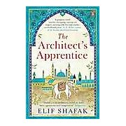 The Architect's Apprentice