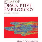 Atlas of Descriptive Embryology by Gary C. Schoenwolf
