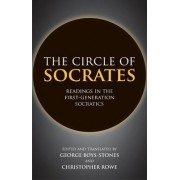 The Circle of Socrates by George Boys-Stones