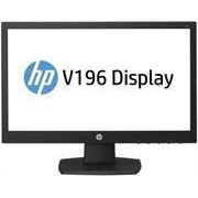 HP M7F91AS V196 18.5 inch LED Backlit Widescreen Monitor- TN Panel