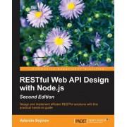 Restful Web API Design with Node.Js, Second Edition