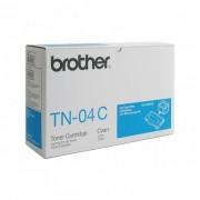 Toner Brother Original TN-04C Cyan   HL2700CN   MFC9420CN