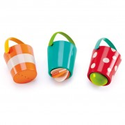 Hape Three Piece Happy Buckets Set E0205