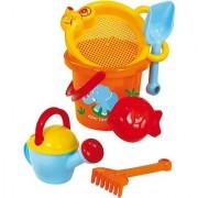 Gowi Toys Austria Sandbox Garden Set