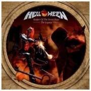 Helloween - Keeperofthe Seven Keys (0693723991320) (2 CD)