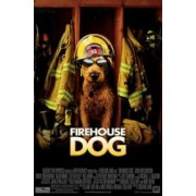 Firehouse dog DVD 2007
