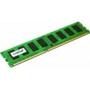 Crucial 4 GB DDR3-RAM - 1600MHz - (CT51264BA160BJ) Crucial Standard CL11