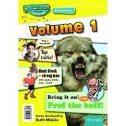 Read Write Inc.: Fresh Start Anthologies: Volume 1 Pack of 5 by Ruth Miskin
