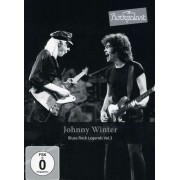 Johnny Winter - Rockpalast:BluesRock.. (0885513903679) (1 DVD)