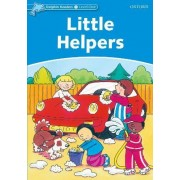 Dolphin Readers Level 1: Little Helpers by Mary Rose