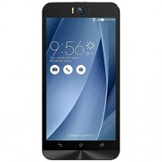 Asus Zenfone Selfi ZD551KL (Silver, 16GB)(Certified Refurbished)