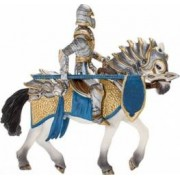 Figurina Schleich Griffin Knight On Horse With Lance