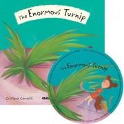 The Enormous Turnip by Cristiana Cerretti