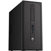 Десктоп компютър HP ProDesk 600 G1 Tower PC i5-4570 4GB 500GB Win7 Pro 64 H5U18EA