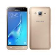 Telefon mobil Samsung Galaxy J320F 8Gb LTE Dual Sim Gold