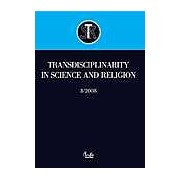 Transdisciplinarity in Science and Religion. Nr. 3/2008