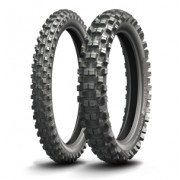 Michelin Starcross 5 Medium Front ( 80/100-21 TT 51M Első kerék, M/C )