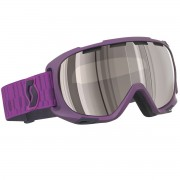 Ochelari Scott FIX ACS Silver Chrome Purple