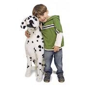 Melissa & Doug Plush Dalmatian by Melissa & Doug