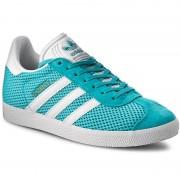 Обувки adidas - Gazelle BB2761 Eneblu/Ftwwht/Eneblu