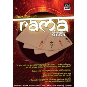 RaMa Deck (with free DVD and Marking System)