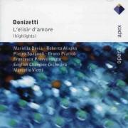 G. Donizetti - L'elisir D'amore- Highlig (0825646149629) (1 CD)