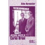 Jurnalul secret al Carlei Bruni.