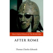 After Rome by Thomas Charles-Edwards