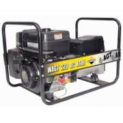 Generator de sudura WAGT 220 DC BSBE SE