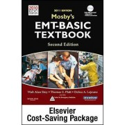 Mosby's EMT-Basic Textbook by Walt Stoy