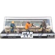 Star Wars: Original Trilogy Collection > Mos Eisley Cantina w/ Snaggletooth Ponda Baba and Obi-Wan Kenobi Action Figure Multi-Pack